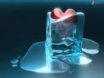 Cœurs de glace : des personnes qui cachent ce qu'elles ressentent