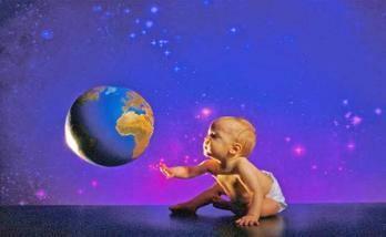 L'Amour va rapidement faire partie de votre vie terrestre