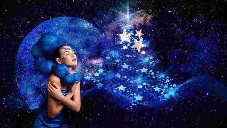 Astro Maya,le pouvoir créateur,l'influence