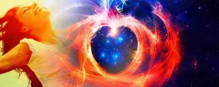 Rester aligné à la vibration amour