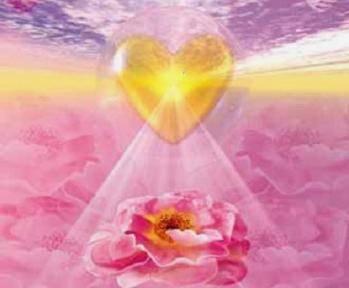 Votre Cœur de Lumière et les attentes