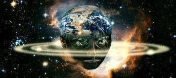 La conscience est partout en vous et autour de vous