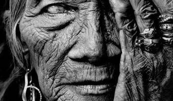 Les vieilles âmes, les âmes sensibles