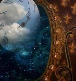 Le réveil des Semences d'Étoiles