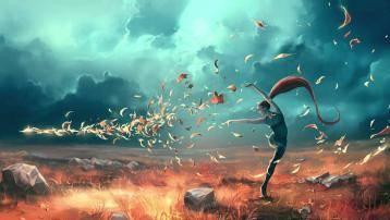 Archange Michaël - La libération d'âmes