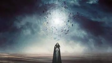Les êtres tournés vers l'ombre sont issus de la lumière divine