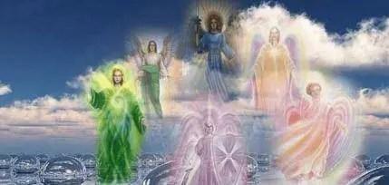 L'Univers, vos Guides Spirituels et le Soi Supérieur