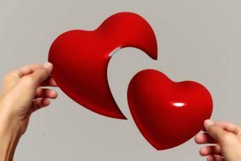 Comment passer de la peur à l'amour