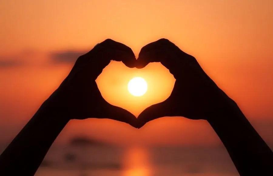 L'Amour remplace la Peur