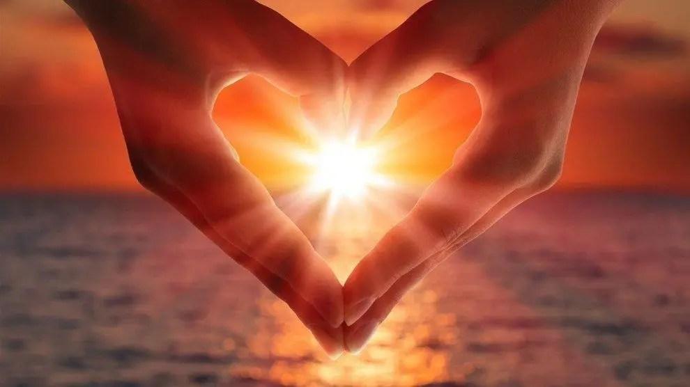priez avec le coeur