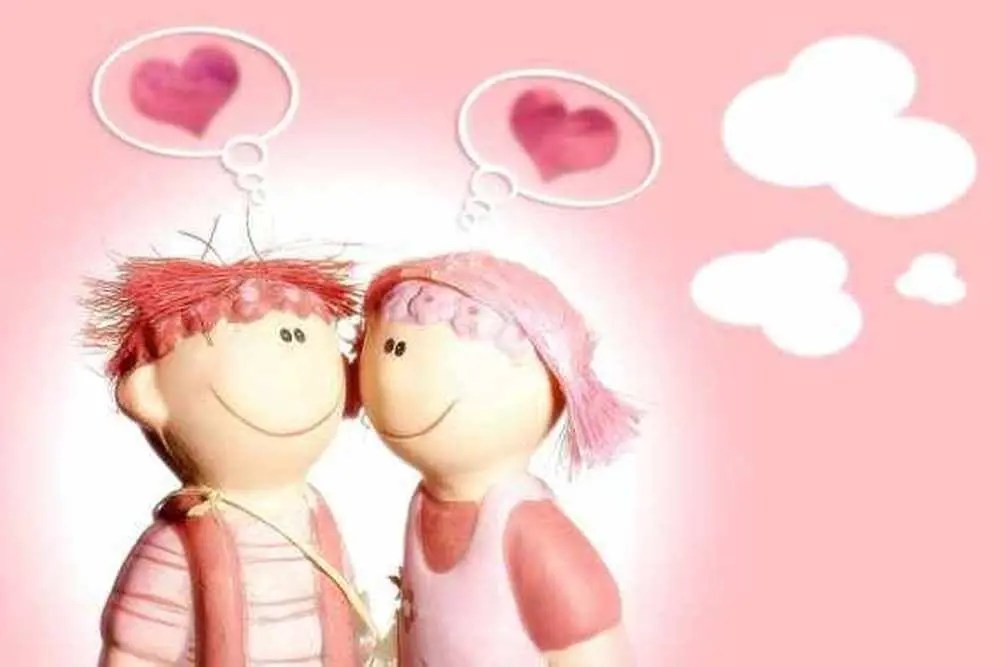 l'amour viendra au bon moment