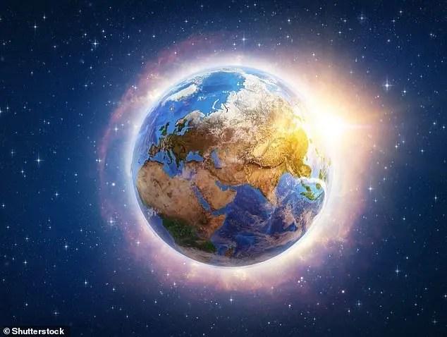 Cérémonie pour la Nouvelle Terre