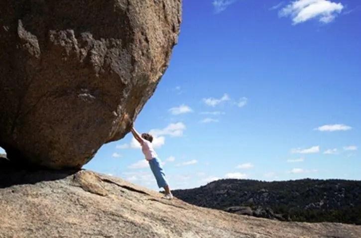 La foi peut deplacer des montagnes