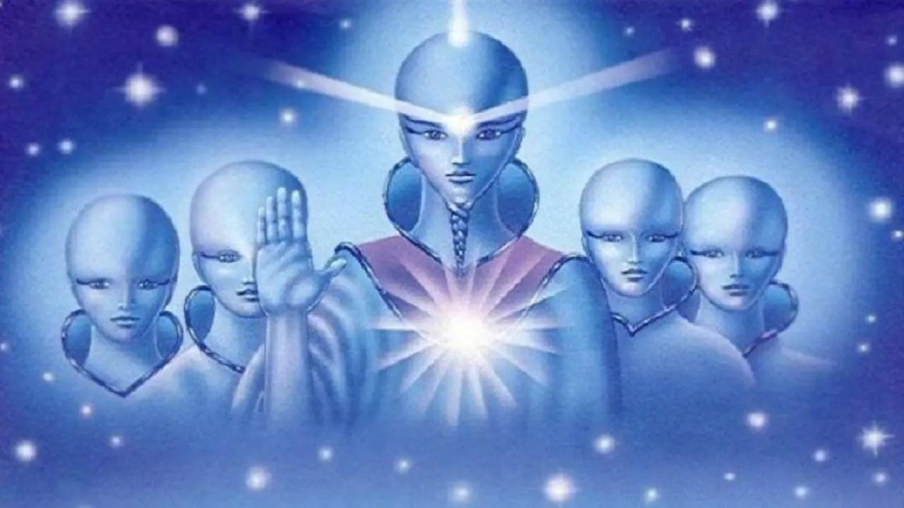 Expériences de contact avec les E.T. dans les prochains mois