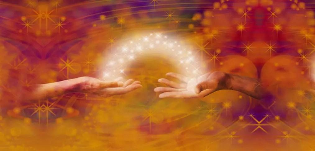 transformation à travers une dimension de l'amour