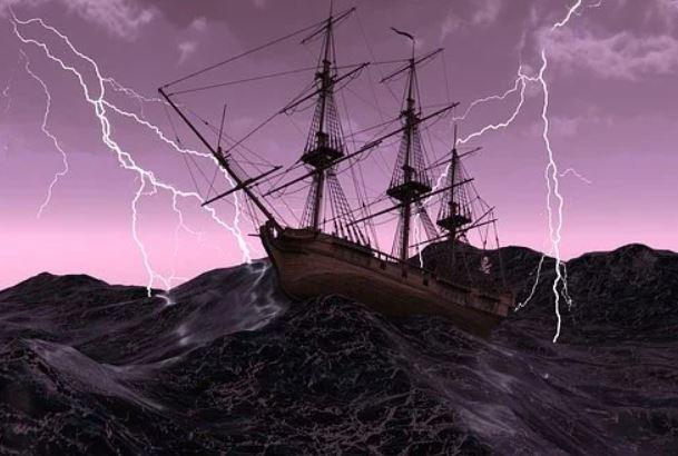 Il est grand temps de changer de cap pour éviter la tempête annoncée