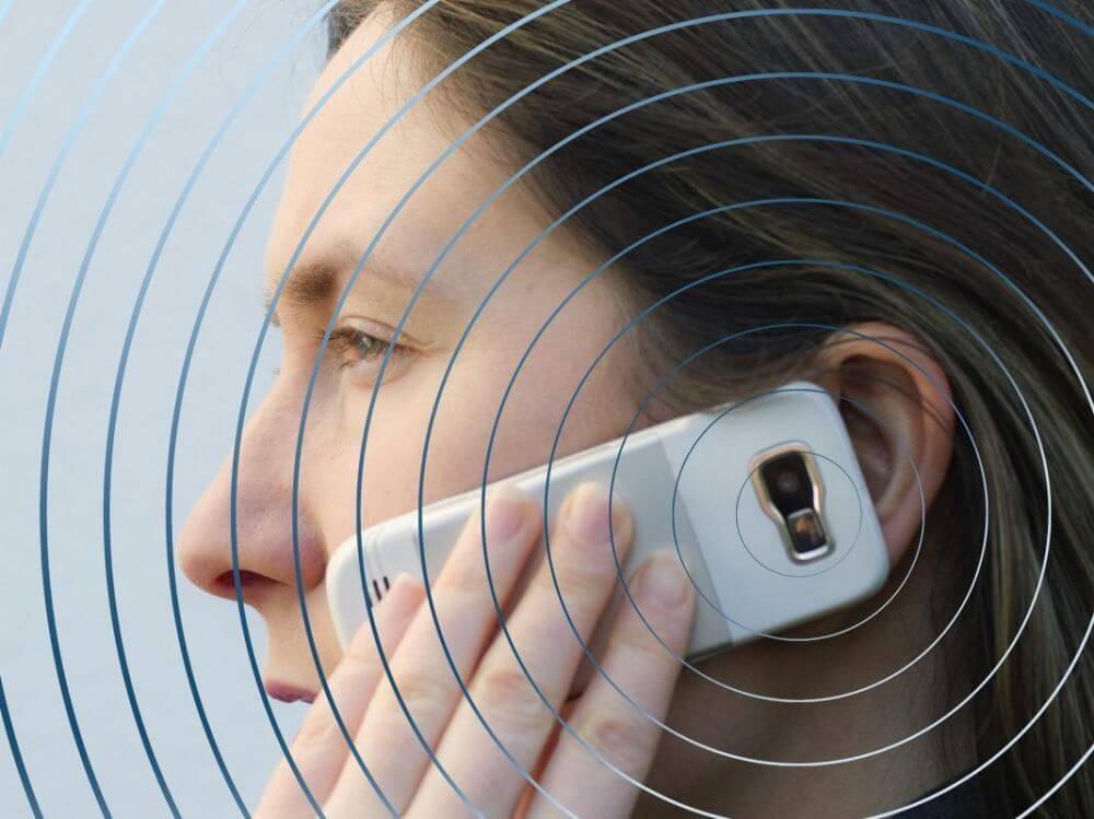 téléphones portables et santé publique
