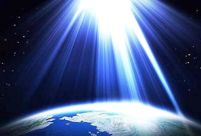 Éruptions de rayons gamma