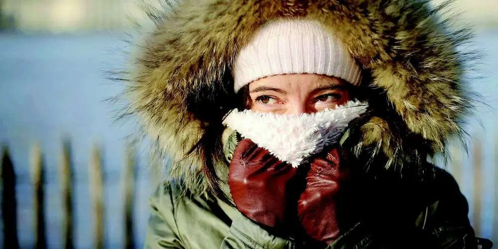 5 bienfaits du froid sur la santé