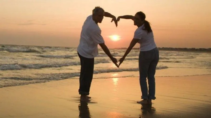 vivre en couple