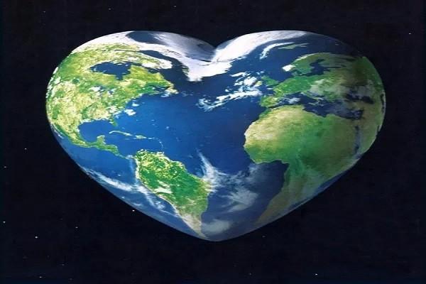 aimer notre terre