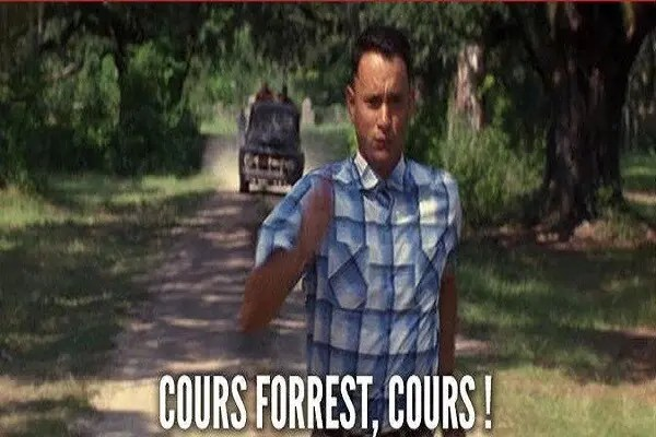 cours forest