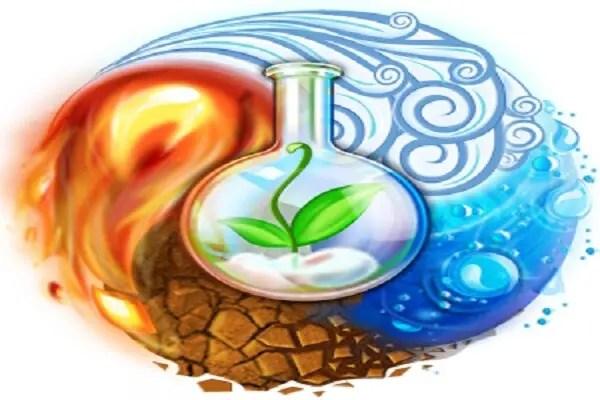 Alchimie et développement psychologique