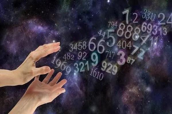 science des chiffres