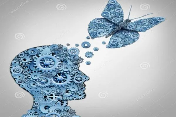 La puissance de la pensée comme antidote