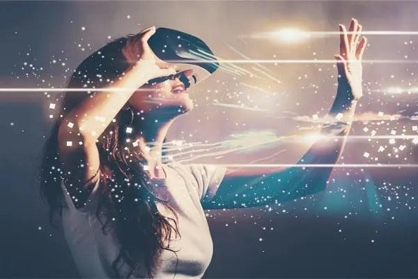 casque virtuel