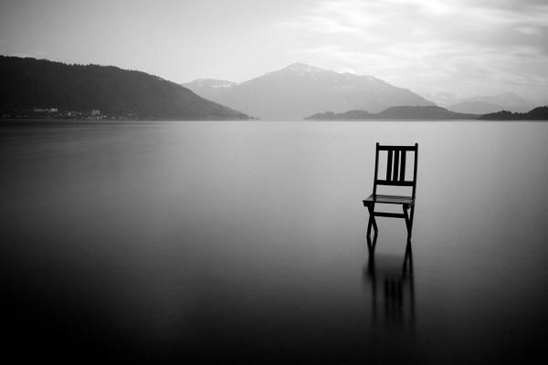 Trouver la Paix dans le silence