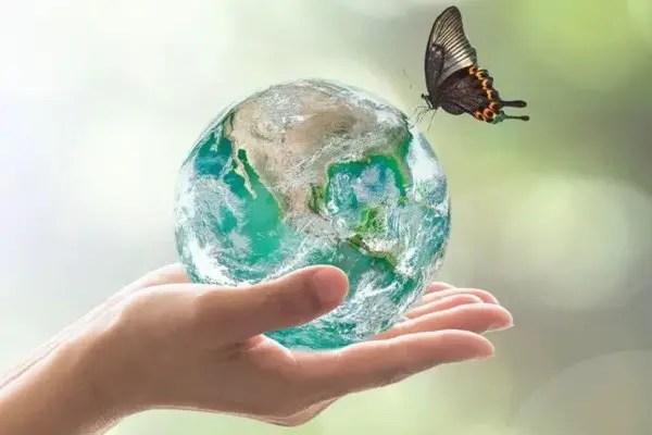 En changeant vous-même, vous allez changer le monde