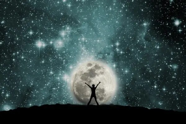 univers immense