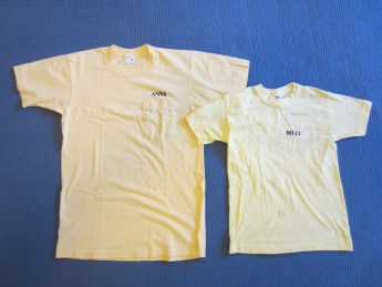 The Low-Buck Special T-shirts