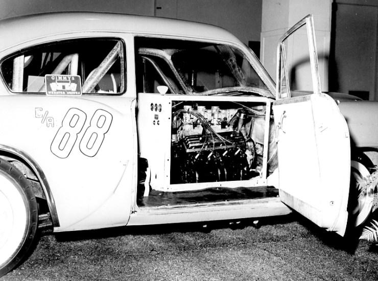 St. Louis Autorama '60