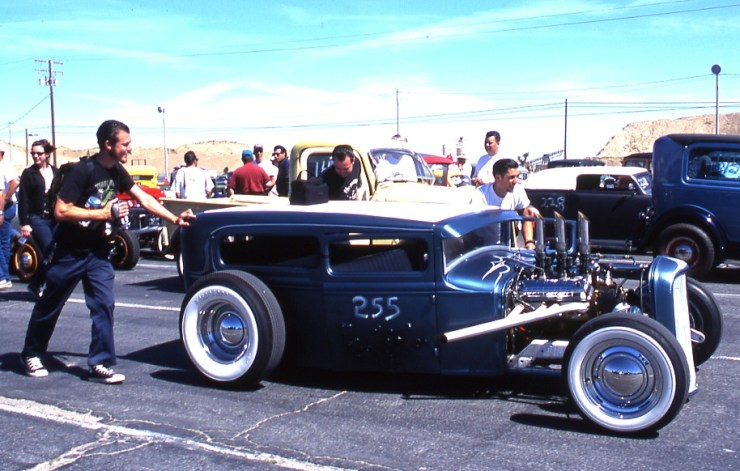 Antique Nationals '04