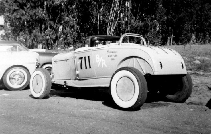 1929 hiboy roadster