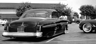 Herb Conway's '54 Merc