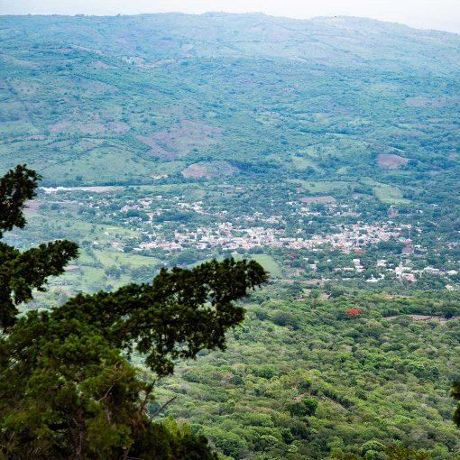 Monte Verde El Salvador 04