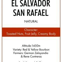 San Rafael, El Salvador
