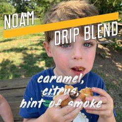 Noam Blend Coffee