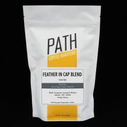 path-coffee-feather-in-cap-blend-bag