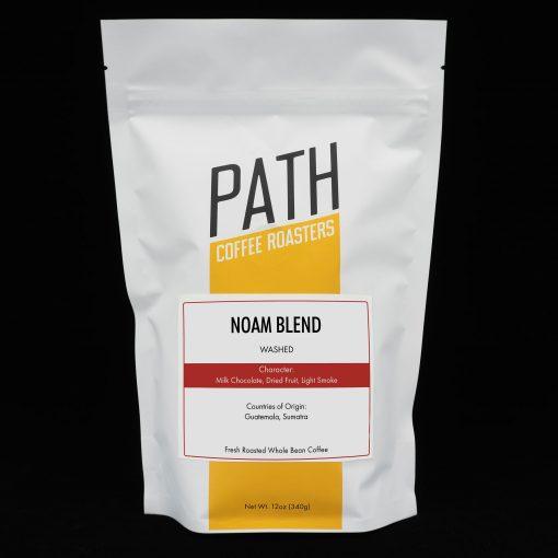 Noam Blend Whole Bean Coffee