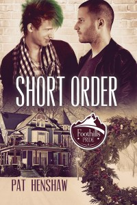 Book Cover: Short Order