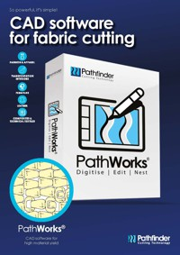 Opuscolo del software CAD Pathworks