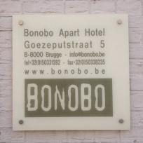 Bonobo Apart Hotel