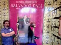Me & Dali