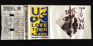 LoveTown Inlay