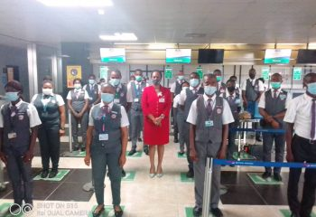 Pathfinders Lagos- With MD/CEO