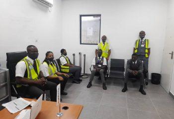 Pathfinders Lagos- Nesto Aviation Limited- Aviation Security in Nigeria